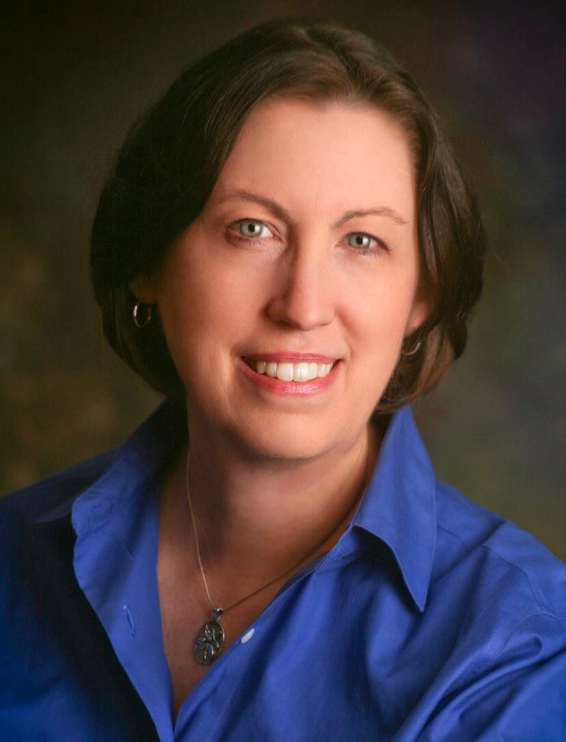 Jennifer Delamere - Grammartopia Contestant
