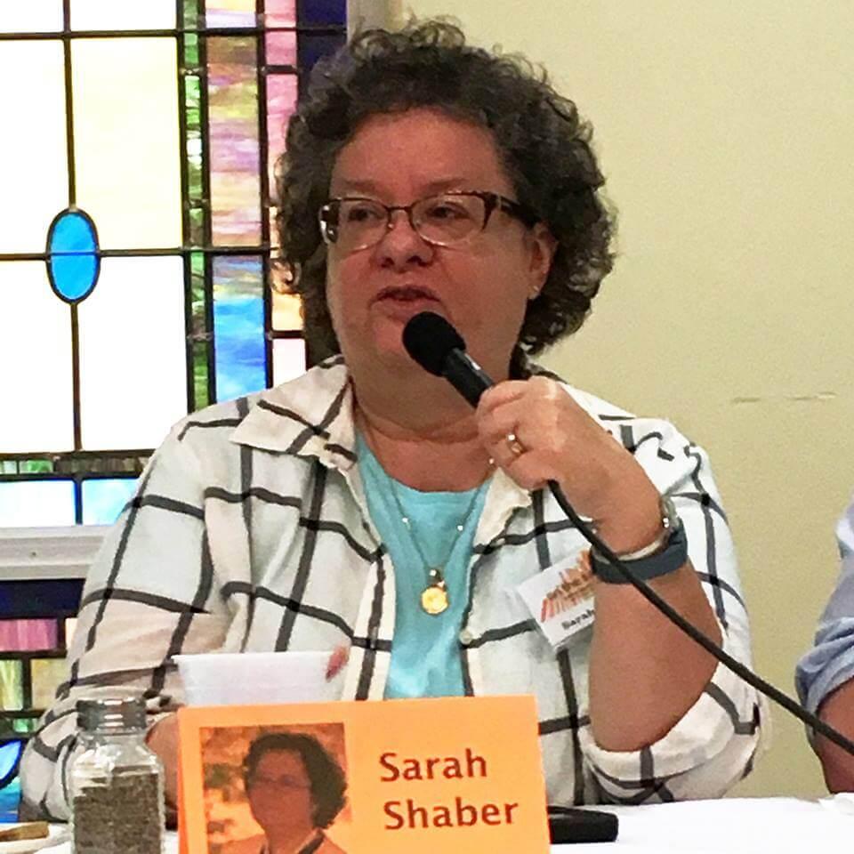 Sarah Shaber - Grammartopia Contestant